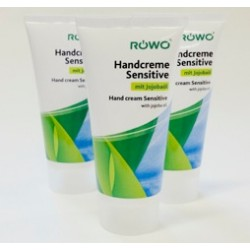 Hand cream sensitive 30ml,...