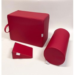 Treatment Pillow -package,...