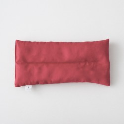 Cherry stone cushion for...
