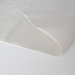 Cover sheet, natural white,...