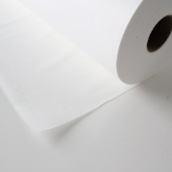 Exam table paper nonwoven 70cm