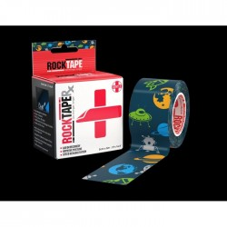 Kinesiology tape Gentle,...