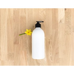Refill bottle 500ml with...