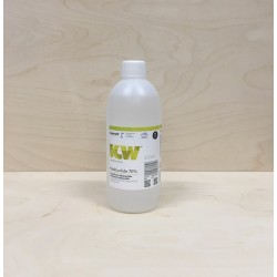 KW Hand sanitizer 500 ml
