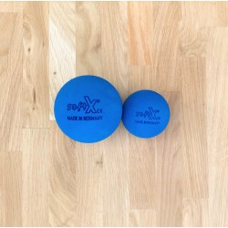 Fascia-set balls, SoftX