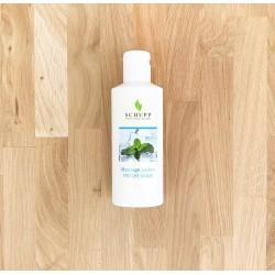 Massage lotion fresh mint,...