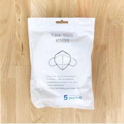Hengityssuojain FFP2 (KN95)