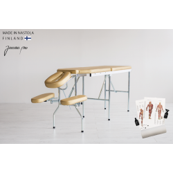 Travel Massage Table- set...